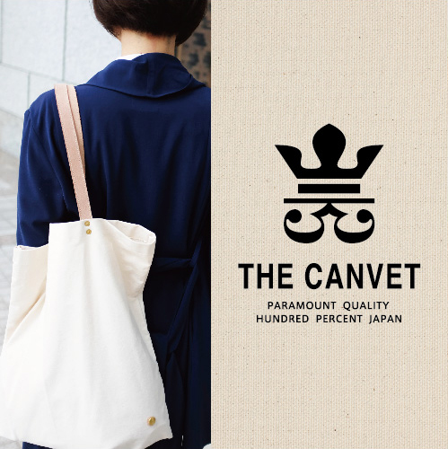 「THE CANVET」<国立店>